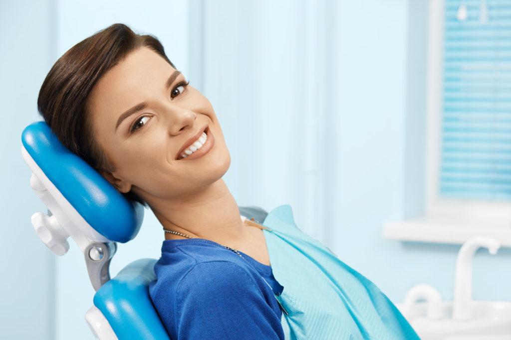 Pulizia denti professionale