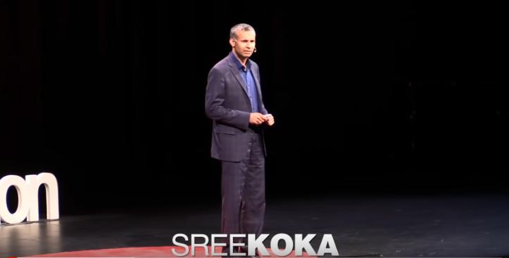 Sree Koka